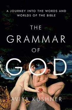 grammar of god